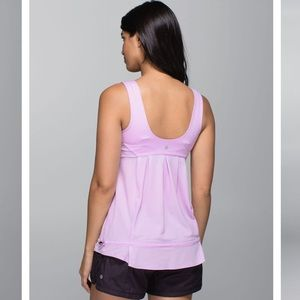 lululemon athletica Tops - Lululemon Elevate Tank
